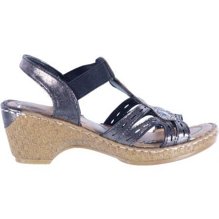 Dámské sandály - Avenue MARIESTAD - 3