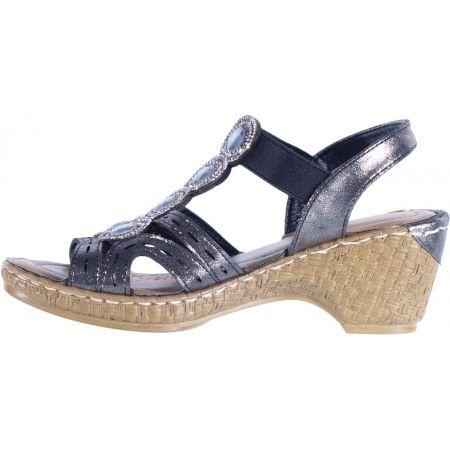 Dámské sandály - Avenue MARIESTAD - 2