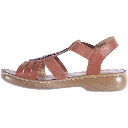 Dámske sandále - Avenue ARNINGE - 2