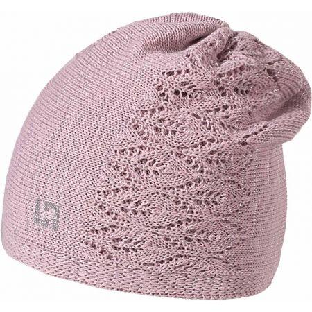 Дамска шапка - Loman LEAVES