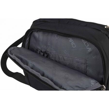 Cestovní taška na doklady - Willard SKIPPER - 4