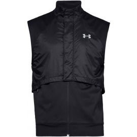 Under Armour PICK UP THE PACE INSULATED VEST - Pánska bežecká vesta