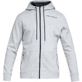 Under Armour UA PURSUIT BTB FZ HOODY - Pánska mikina