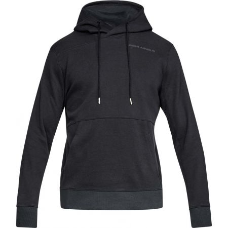 Pánská mikina - Under Armour UA PURSUIT BTB P/O HOODY - 1