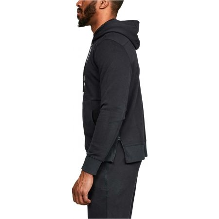 Pánská mikina - Under Armour UA PURSUIT BTB P/O HOODY - 5