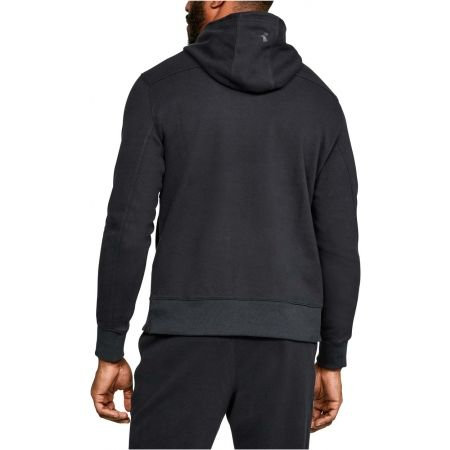 Pánská mikina - Under Armour UA PURSUIT BTB P/O HOODY - 6