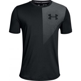 Under Armour RAID SS TEE - Tricou de băieţi