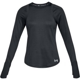 Under Armour HEXDELTA LONG SLEEVE - Tricou damă