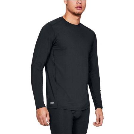 Tricou de bărbați - Under Armour TAC CREW BASE - 4