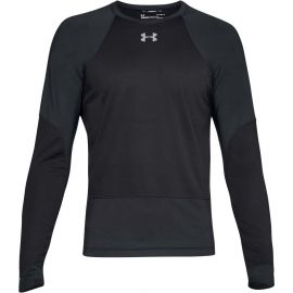 Under Armour UA RUN GORE-TEX WINDSTOPPER LS - Tricou alergare bărbați