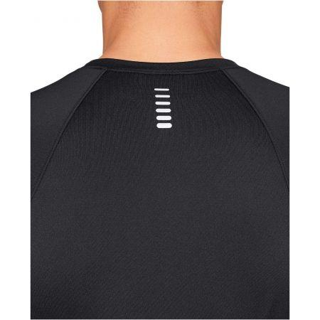Men's running T-shirt - Under Armour UA RUN GORE-TEX WINDSTOPPER LS - 8
