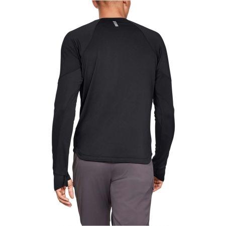 Men's running T-shirt - Under Armour UA RUN GORE-TEX WINDSTOPPER LS - 5