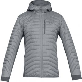 Under Armour UA CG REACTOR HYBRID JACKET - Men's running jacket