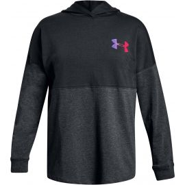 Under Armour FINALE HOODY - Girls' sweatshirt