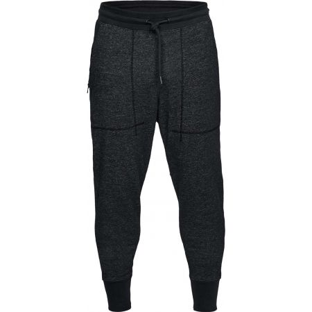 Under Armour Mens Speckle Terry Jogger
