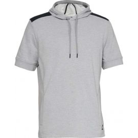 Under Armour THREADBORNE TERRY SS HOODY - Men's sweatshirt