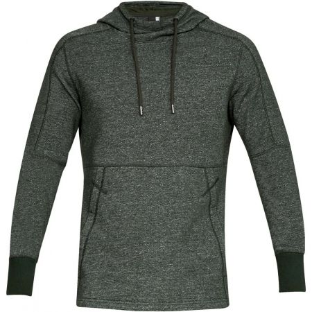 Under Armour SPECKLE TERRY HOODY - Hanorac bărbați