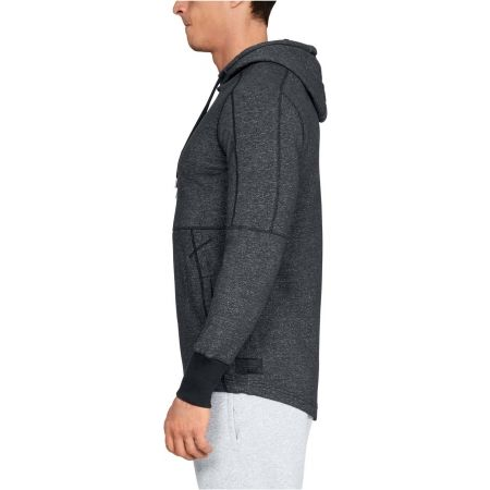 Pánská mikina - Under Armour SPECKLE TERRY HOODY - 5