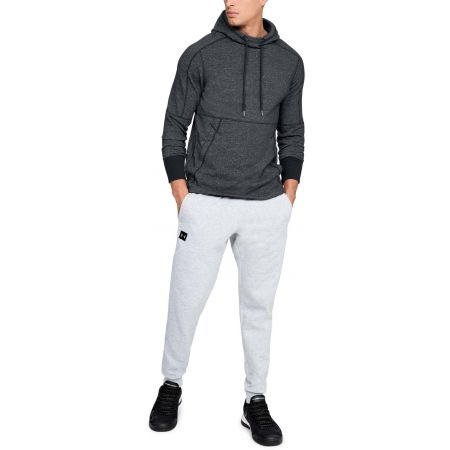 Pánská mikina - Under Armour SPECKLE TERRY HOODY - 3