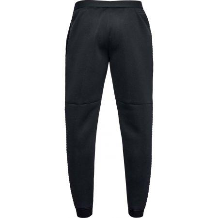 Men's sweatpants - Under Armour MOVE AIRGAP PANT - 2