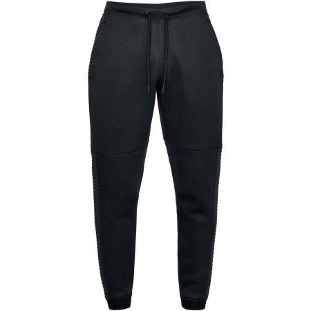 Men's sweatpants - Under Armour MOVE AIRGAP PANT - 1