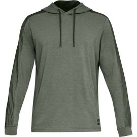 Under Armour TB TERRY PO HOODIE - Men's sweatshirt