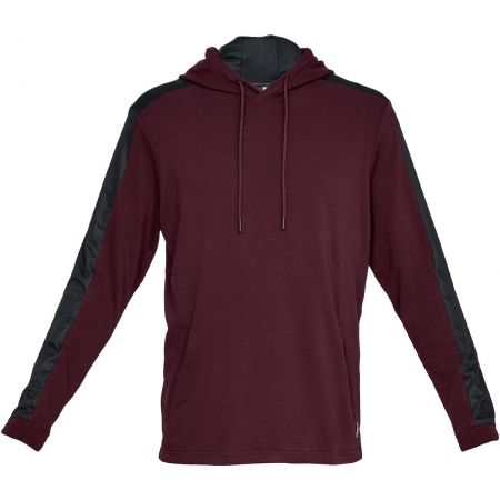 Under Armour TB TERRY PO HOODIE - Hanorac bărbați