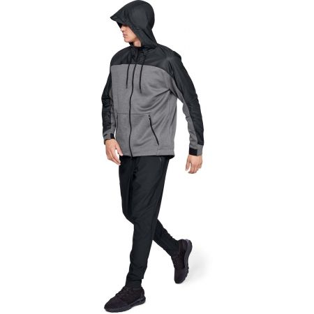 Pánska mikina - Under Armour UA COLDGEAR SWACKET - 3