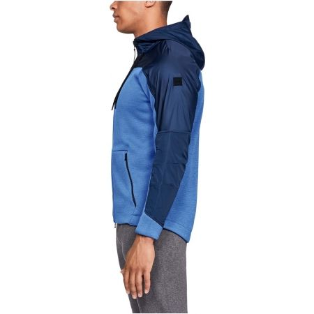 Pánska mikina - Under Armour UA COLDGEAR SWACKET - 6