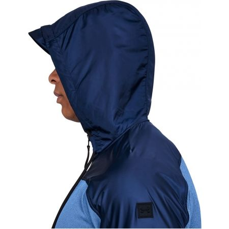 Pánska mikina - Under Armour UA COLDGEAR SWACKET - 8