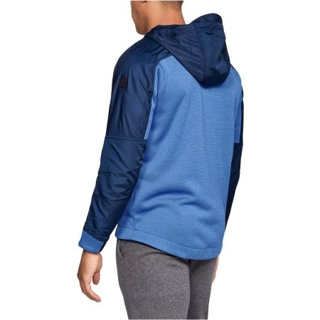 Pánska mikina - Under Armour UA COLDGEAR SWACKET - 7