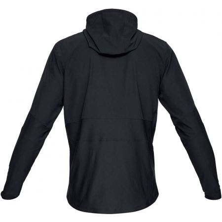 Pánska bunda - Under Armour TBORNE VANISH JACKET - 2