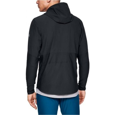 Pánska bunda - Under Armour TBORNE VANISH JACKET - 6