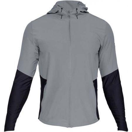 Pánská bunda - Under Armour TBORNE VANISH JACKET - 1