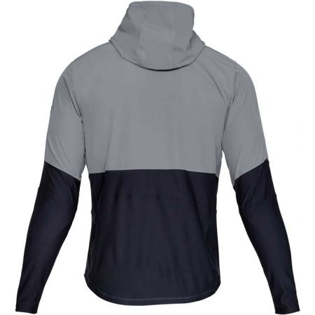 Pánská bunda - Under Armour TBORNE VANISH JACKET - 2