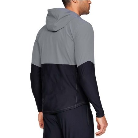 Pánská bunda - Under Armour TBORNE VANISH JACKET - 6