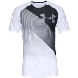 Under Armour TBORNE VANISH SS - Мъжка тениска