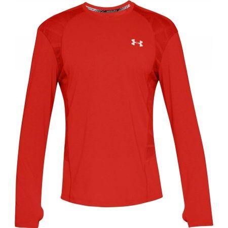 Under Armour UA SWYFT LS TEE - Pánské běžecké triko