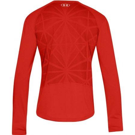 Pánské běžecké triko - Under Armour UA SWYFT LS TEE - 2