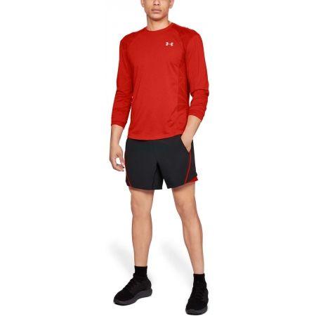 Pánské běžecké triko - Under Armour UA SWYFT LS TEE - 3