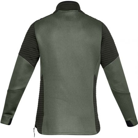 Pánska mikina - Under Armour MOVE AIRGAP 1/2 ZIP - 2