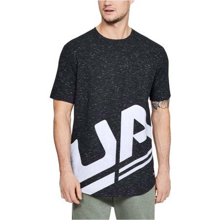 Tricou de bărbați - Under Armour UA SPORTSTYLE BRANDED - 4