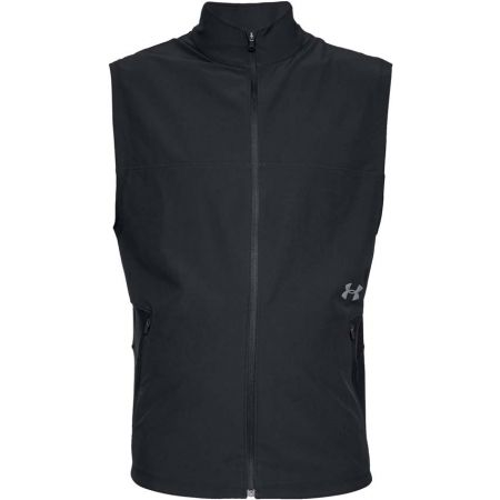 Under Armour TBORNE VANISH VEST - Vestă bărbați