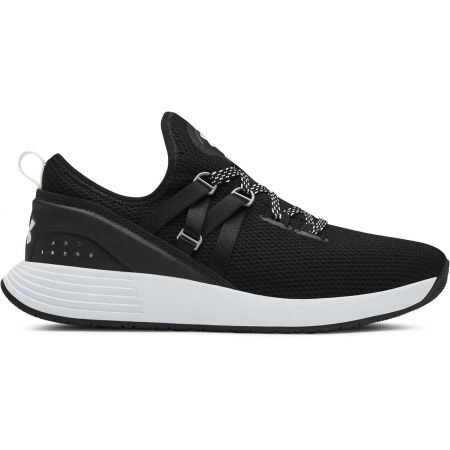 Women's training shoes - Under Armour BREATHE TRAINER W - 1
