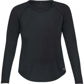 Under Armour UA WHISPERLIGHT LONG SLEEVE - Dámské triko