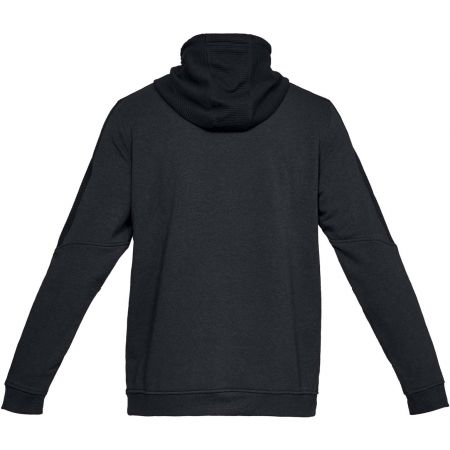 Pánská mikina - Under Armour TB FLEECE 1/2 ZIP - 2