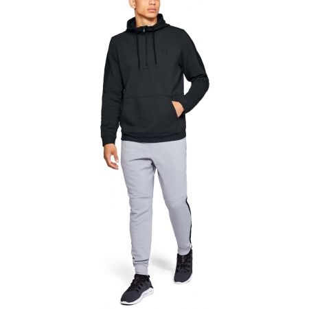Pánská mikina - Under Armour TB FLEECE 1/2 ZIP - 3