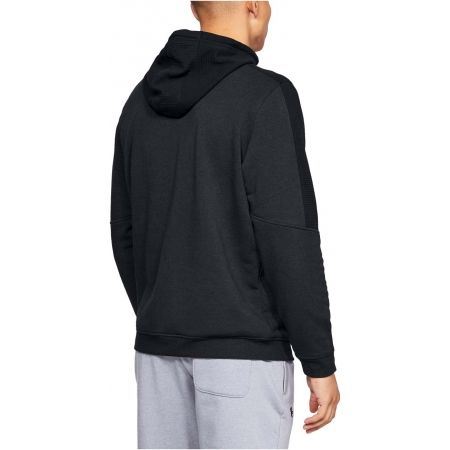 Pánská mikina - Under Armour TB FLEECE 1/2 ZIP - 6
