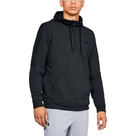 Pánská mikina - Under Armour TB FLEECE 1/2 ZIP - 4