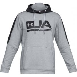 Under Armour TB FLEECE GRAPHIC - Pánska mikina